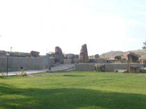 16-Hethitische-Siedlung-Alaca-HÂyk