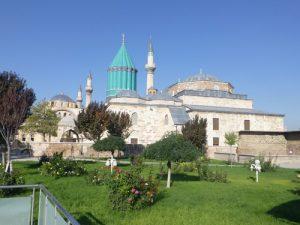 20-Mevlana-Kloster-in-Konya