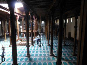 21-Die-Holz-Moschee-in-Beysehir